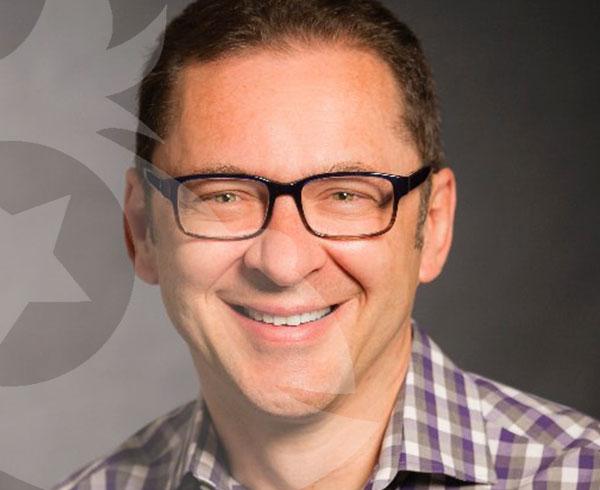 Image of Maciej Kranz - Vice President of Strategic Innovation at Cisco