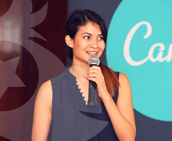 Canva, Melanie Perkins, CEO