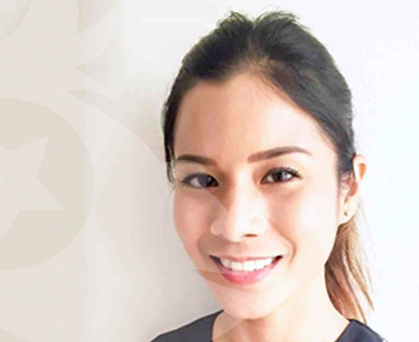 Image of Vanessa Lim - Founder of Restyle Closet