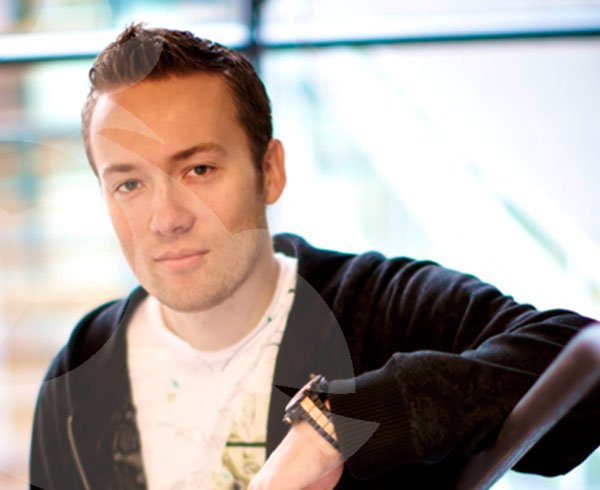 David Heinemeier Hansson - CTO and co-founder Basecamp