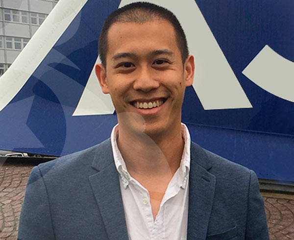 Image of Jason Chua - Project Executive at A^3 by Airbus Group